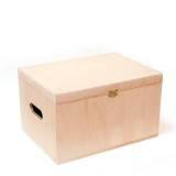 Dřevěná truhla na 6 láhví 56a449ee2f2